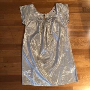 LaRock Shift Dress